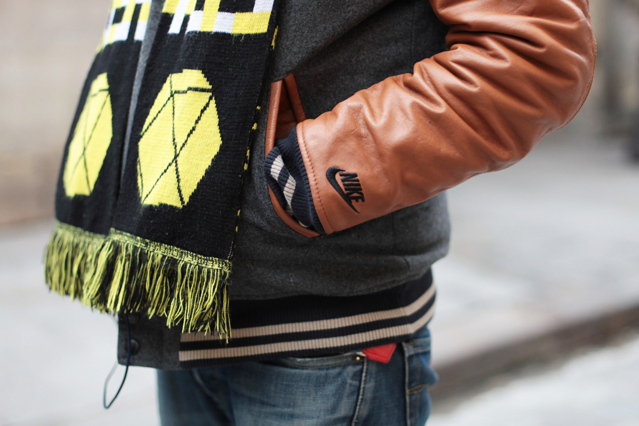 Image of Streetsnaps: Yue Wu