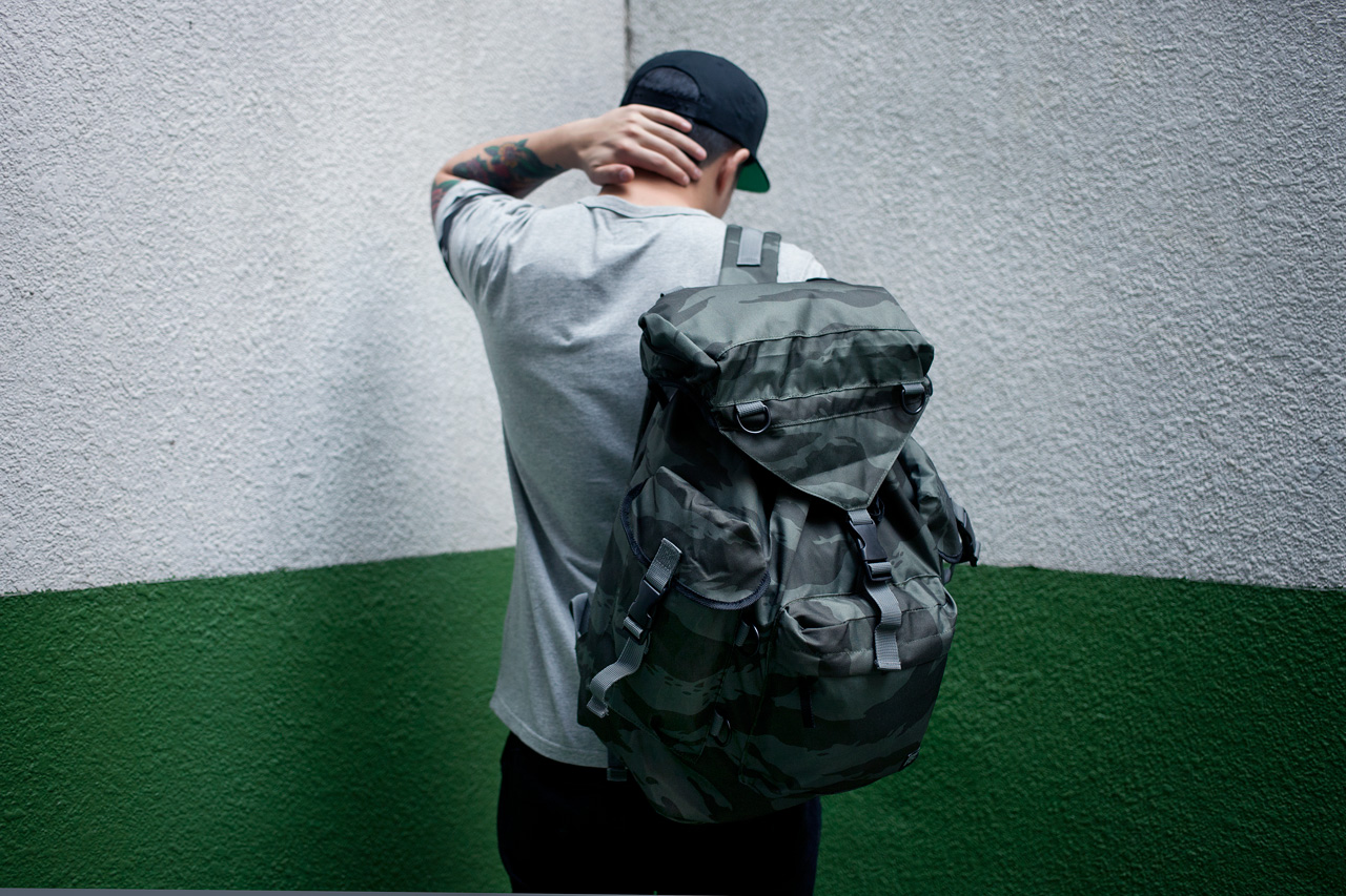 Image of Stussy 2013 Spring/Summer Accessories Collection - Delivery 1