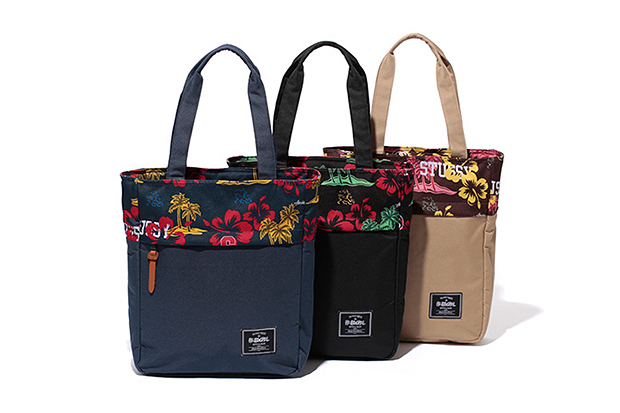 Image of Stussy x Herschel Supply Co. 2013 Spring/Summer Aloha Collection