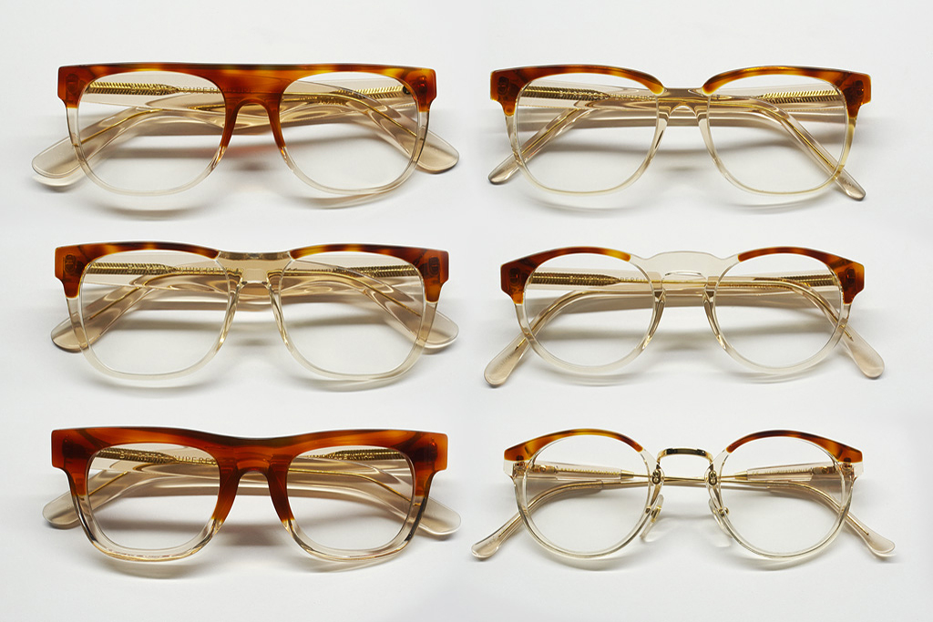 Image of SUPER 2013 Spring/Summer OPTICAL WANDERISM Collection