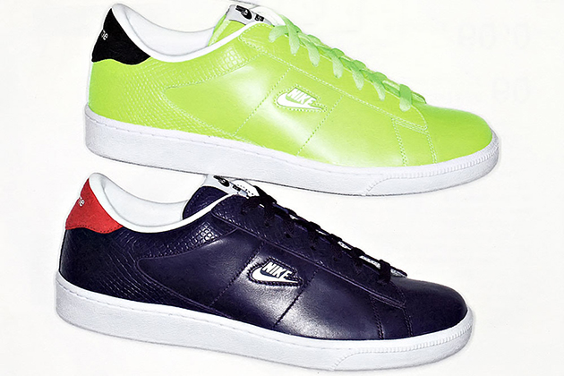 Image of Supreme x Nike SB 2013 Spring/Summer Tennis Classic Preview