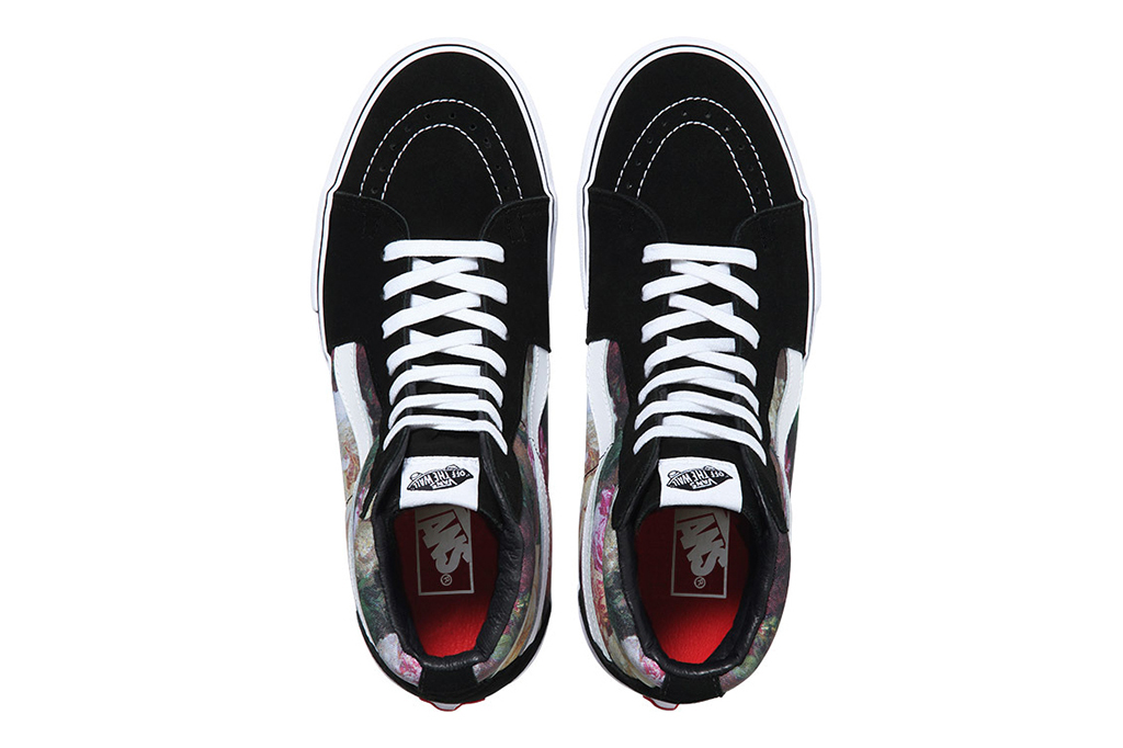 Image of Supreme x Vans 2013 Spring/Summer Collection