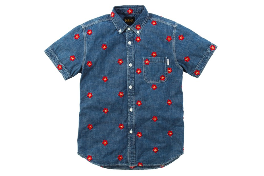 Image of HABANOS 2013 Spring/Summer Shirt Collection