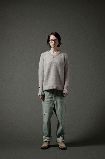 Image of THE RERACS 2013 Fall/Winter Collection