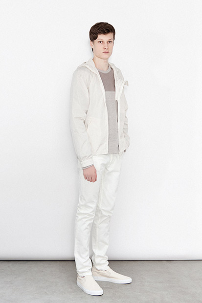 Image of Trs Bien 2013 Spring/Summer Lookbook