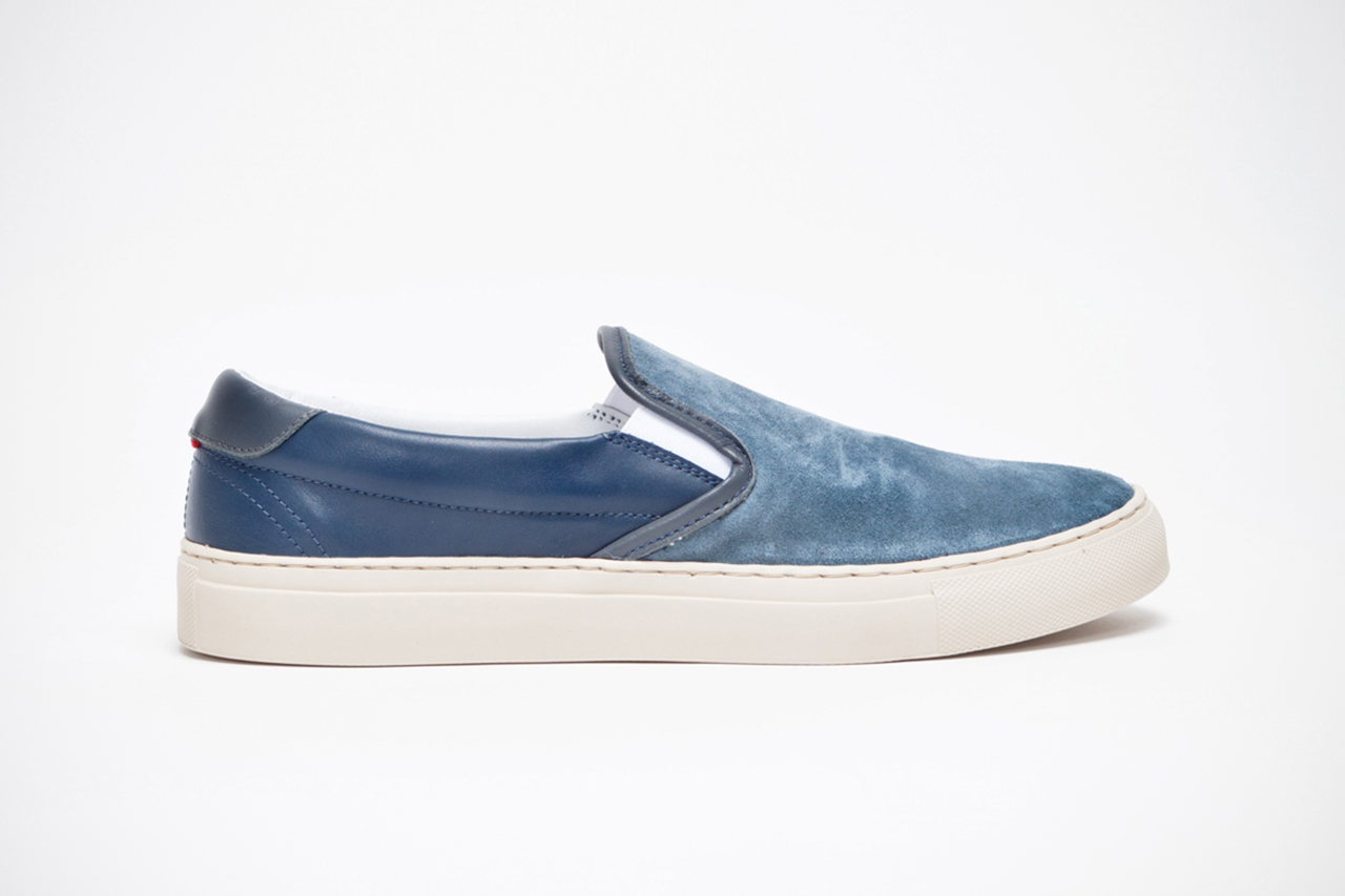 Image of Très Bien x Diemme 2013 Spring/Summer Slip-On Collection
