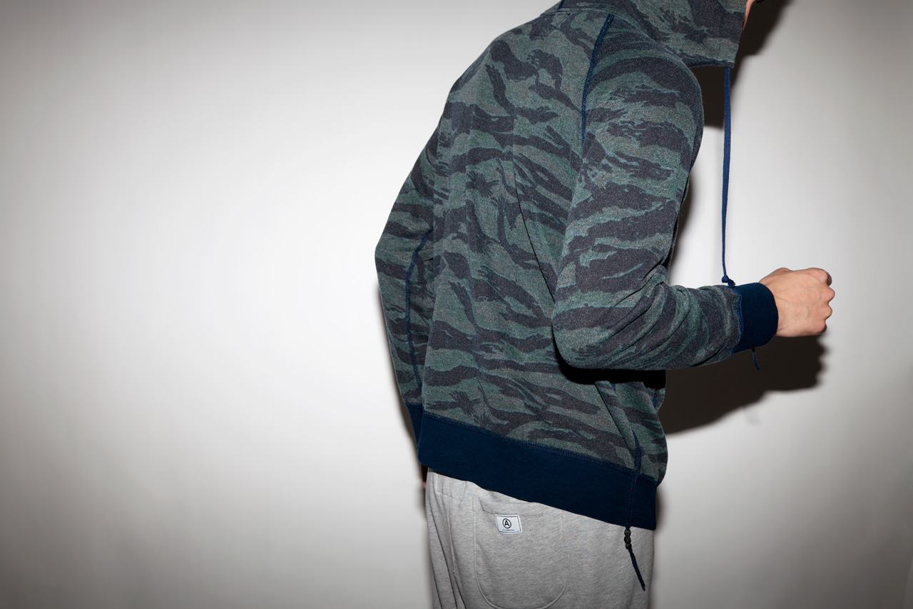 Image of U.S. Alteration 2013 Spring/Summer Collection