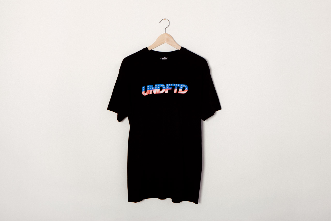 Image of Undefeated 2013 Spring/Summer Collection - Delivery 1
