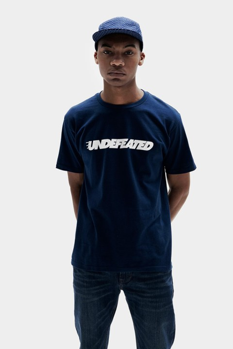 Image of Undefeated 2013 Spring/Summer Drop 2 Lookbook