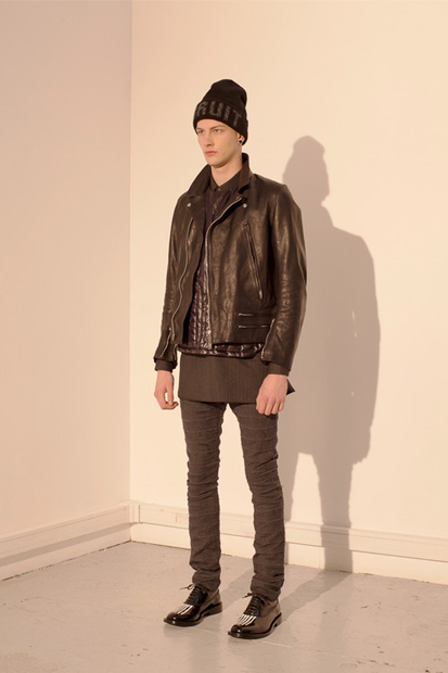 Image of UNDERCOVER 2013 Fall/Winter Collection
