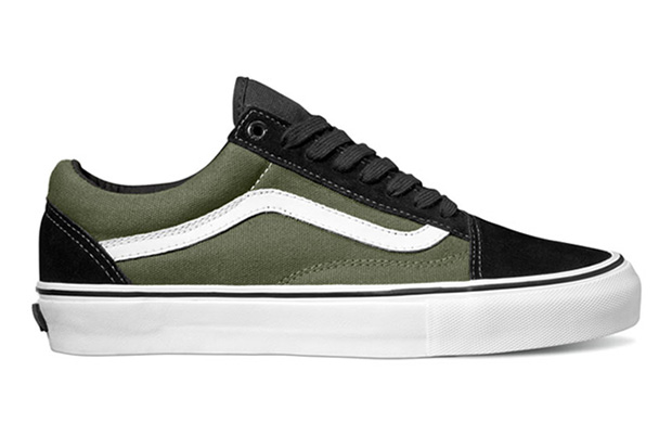Image of Vans 2013 Spring Elijah Berle Collection