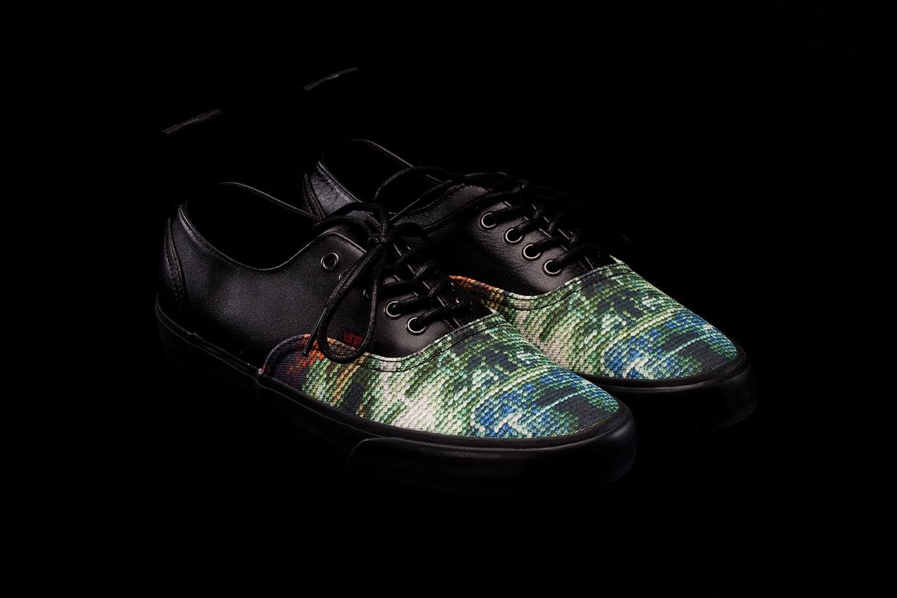Image of Vans by KIROIC 2013 Spring/Summer Collection