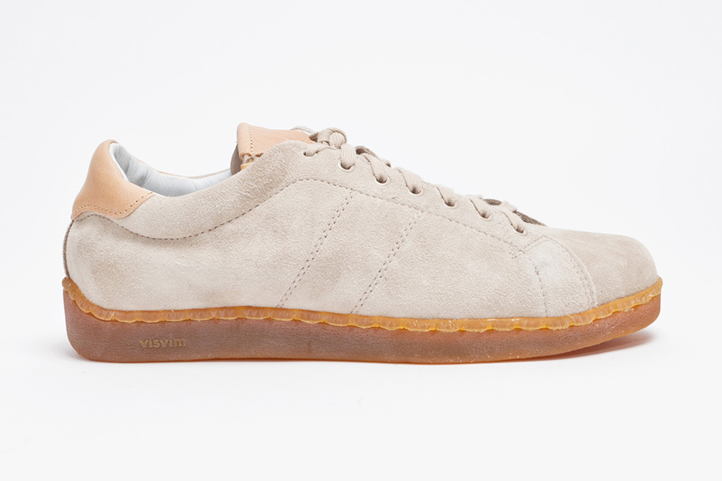 Image of visvim 2013 Spring/Summer FOLEY-FOLK