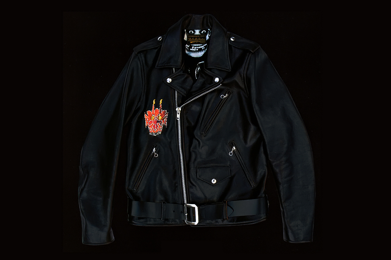 Image of WACKO MARIA x WOLF'S HEAD Outerwear Collection