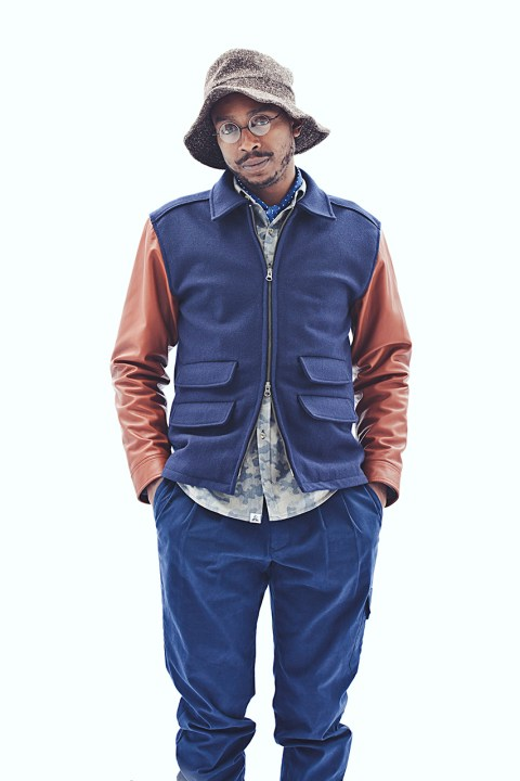 Image of wisdom 2013 Fall/Winter Collection Preview
