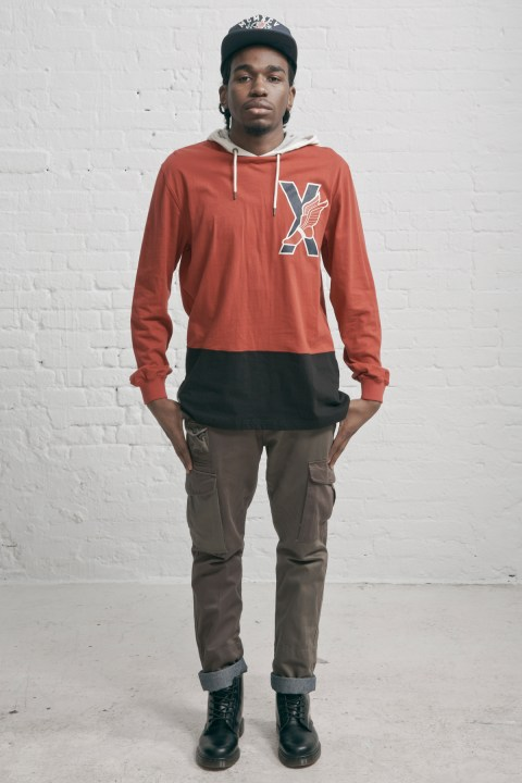 Image of 10.Deep 2013 Spring Delivery 3 Lookbook
