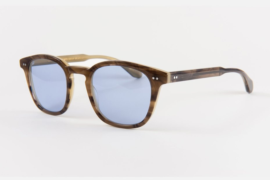 Image of Mark McNairy x Garrett Leight 2013 Spring/Summer Capsule Collection
