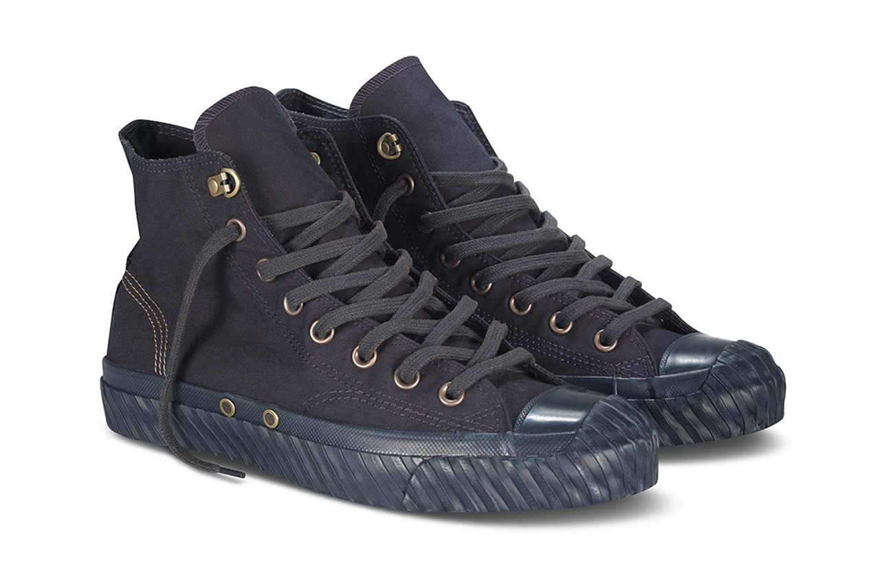 Image of Nigel Cabourn for Converse 2013 Capsule Collection