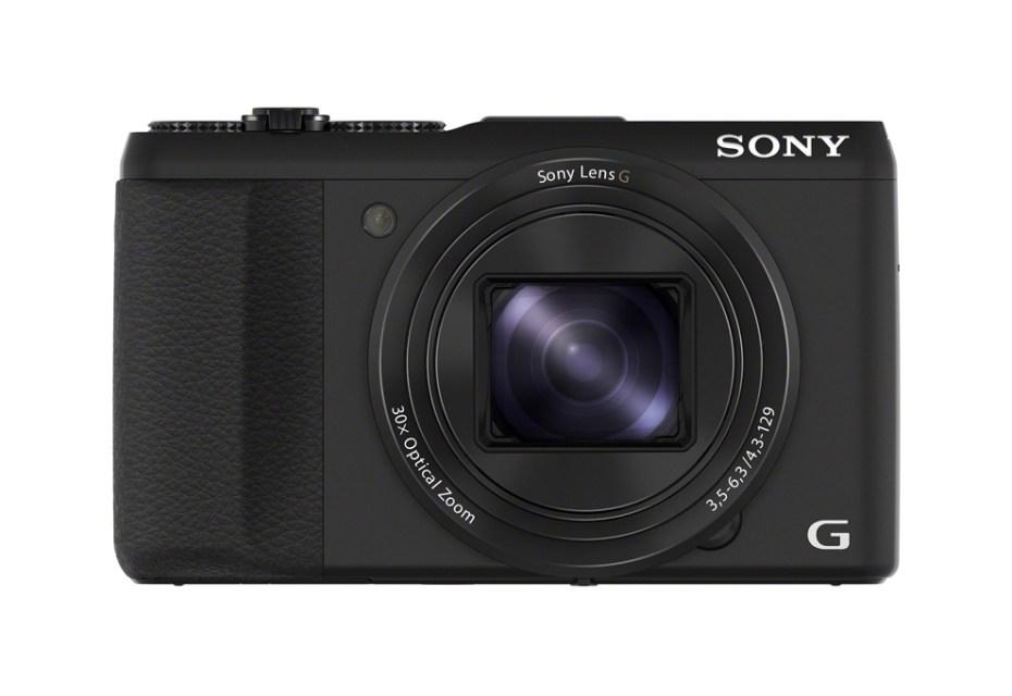 Image of Sony Cyber-shot DSC-HX50V