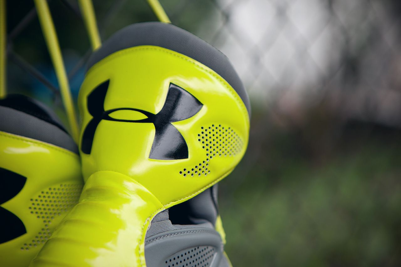 Image of The HYPEBEAST Review: Under Armour Charge BB
