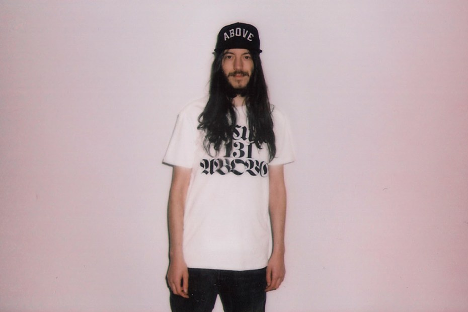 Image of A Cut Above 2013 Spring/Summer Lookbook