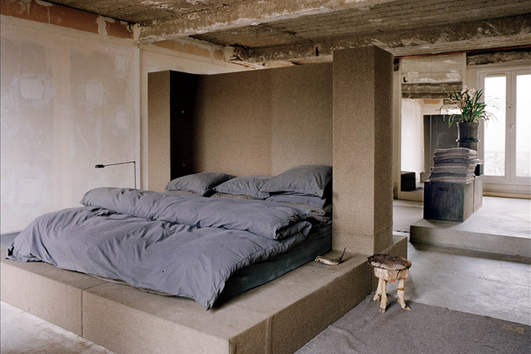 Image of A Look Inside Rick Owens' Paris Residence