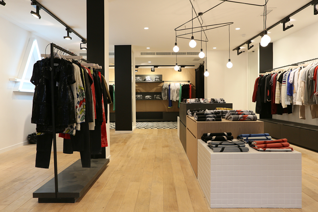 Image of A Look Into Eleven Paris's New UK Store