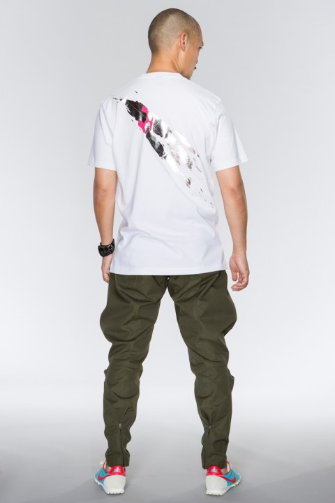 Image of ACRONYM 2013 Spring/Summer Collection