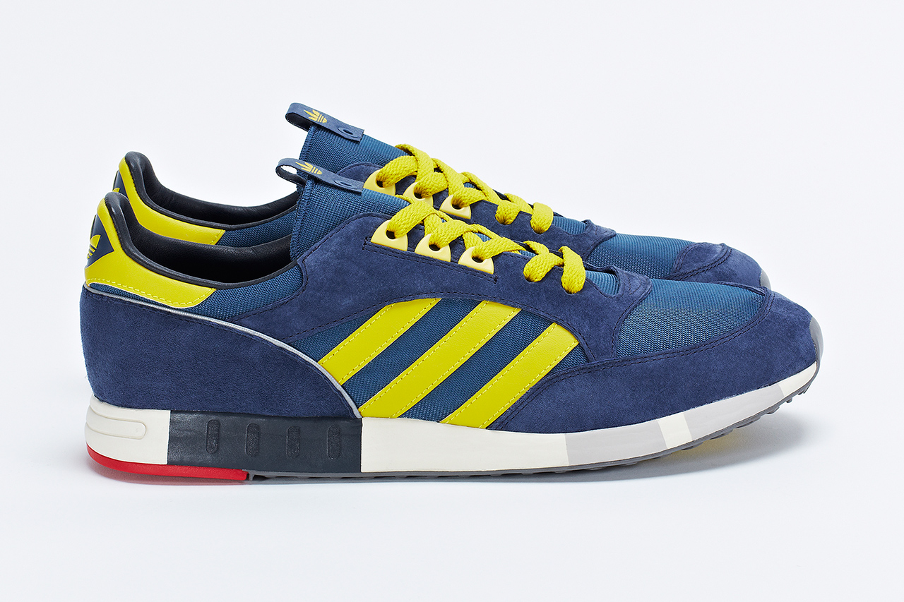 Image of adidas Consortium 2013 Spring/Summer Boston Super OG Pack