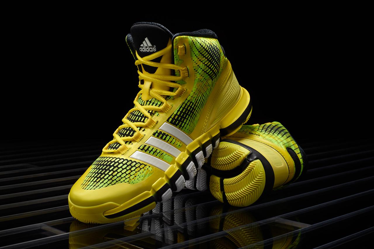 "Image of adidas Crazyquick ""Electricity"""