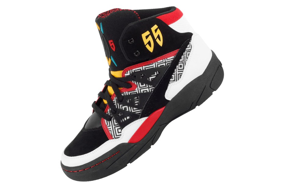 Image of adidas Mutombo Running White/Black
