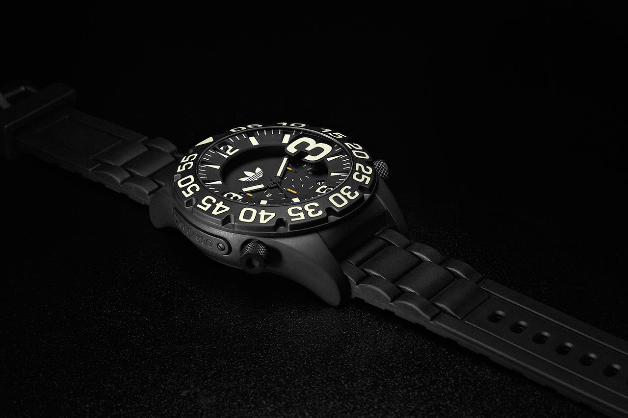 Image of adidas Originals 2013 Newburgh Limited Edition Watch