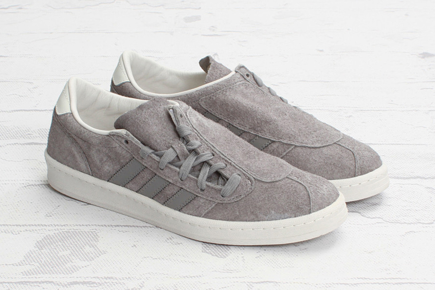 "Image of adidas Originals Campus FTBL ""Grey Rock"""