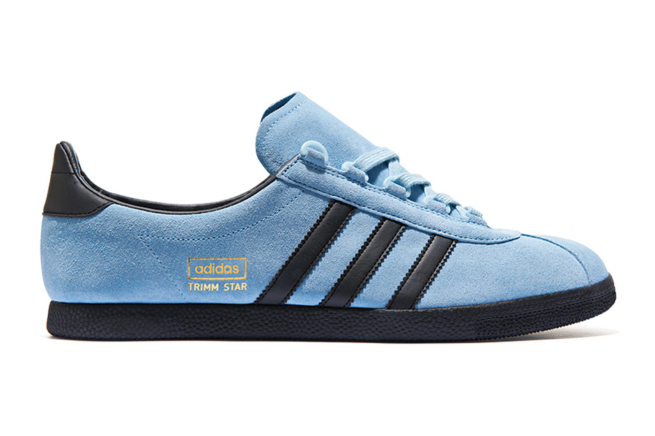 "Image of adidas Originals Trimm Star ""Dark Marine"" & ""Argentina Blue"" size? Exclusives"
