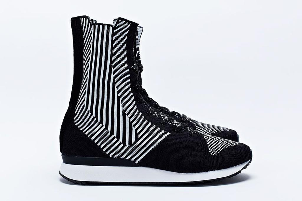 Image of adidas SLVR 2013 Spring/Summer Primeknit Collection