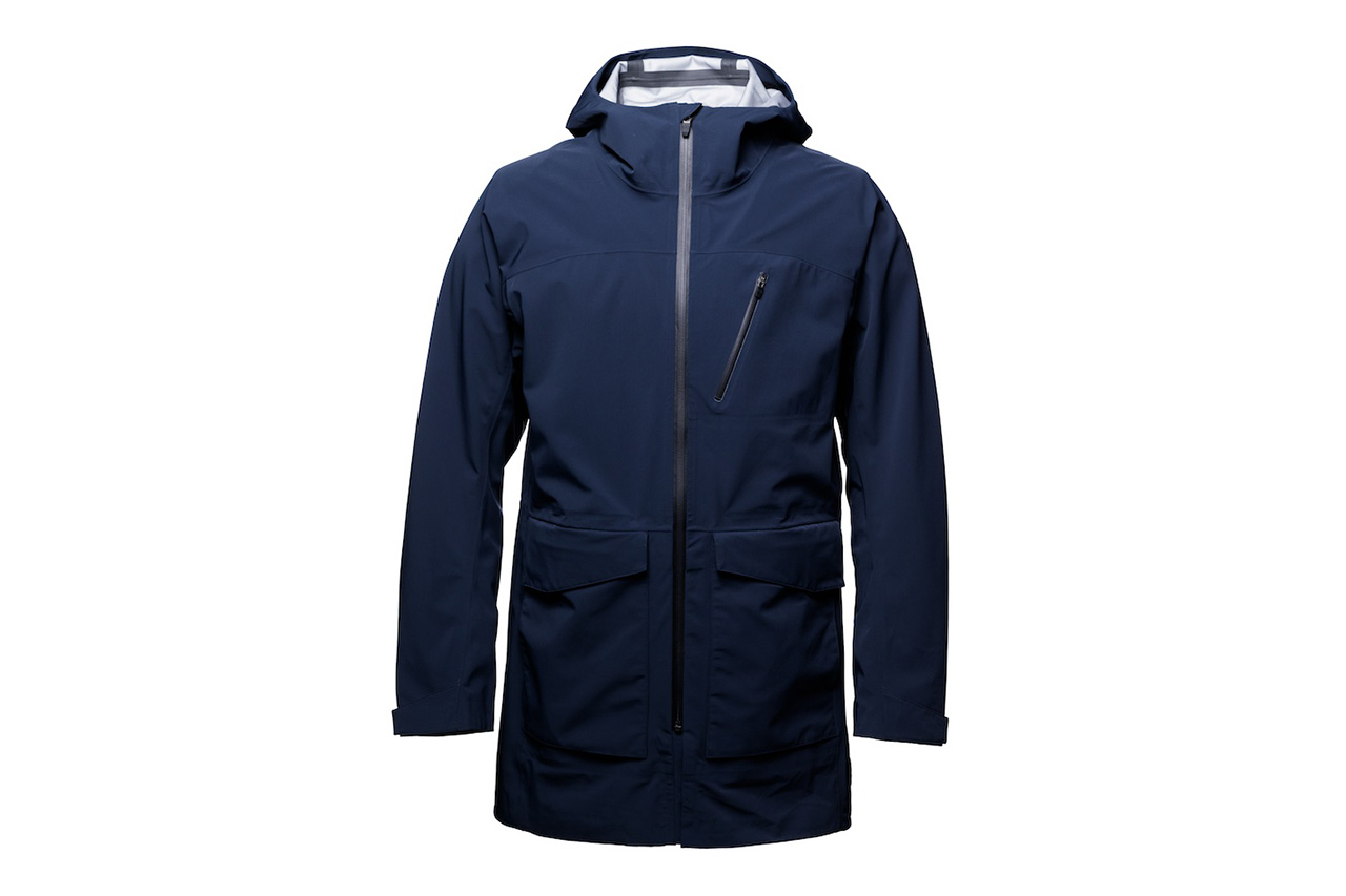 Image of AETHER The Cascade Jacket