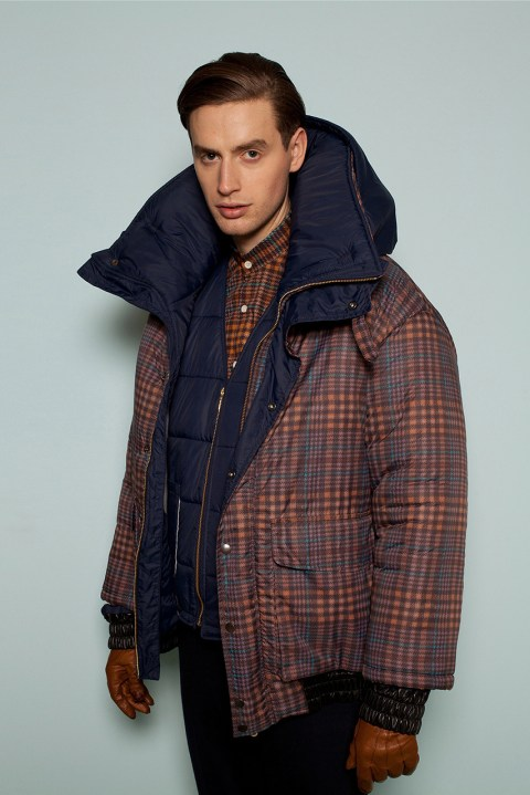 Image of Agi & Sam 2013 Fall/Winter Collection