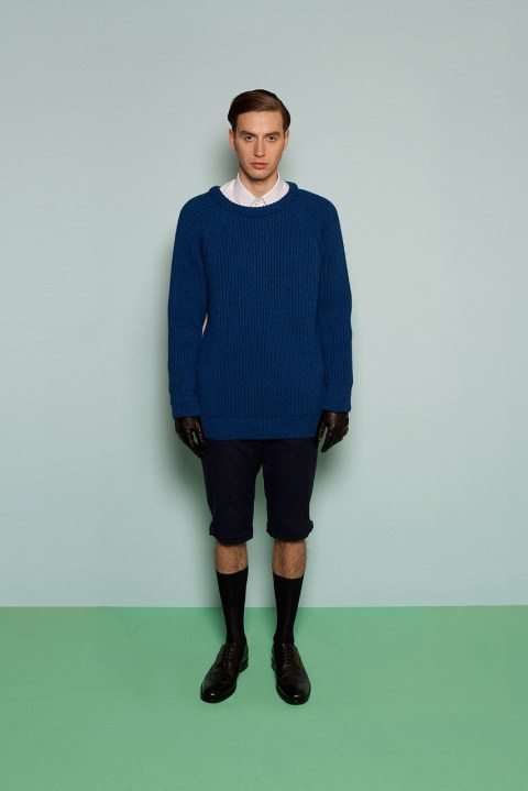 Image of Agi & Sam 2013 Fall/Winter Collection
