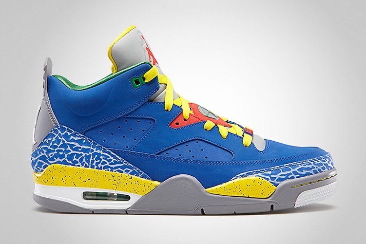 "Image of Air Jordan Son of Mars Low ""Do The Right Thing"""