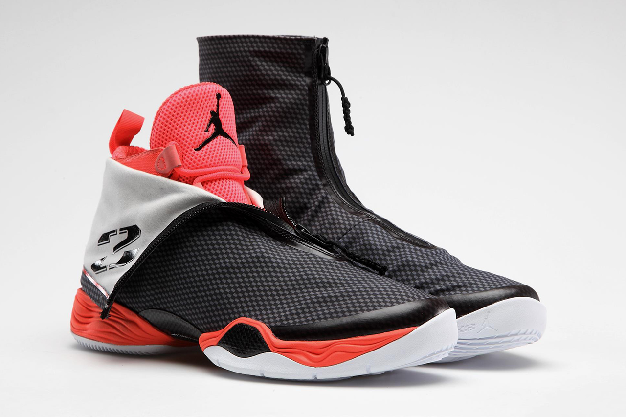 "Image of Air Jordan XX8 ""Carbon Fiber"""