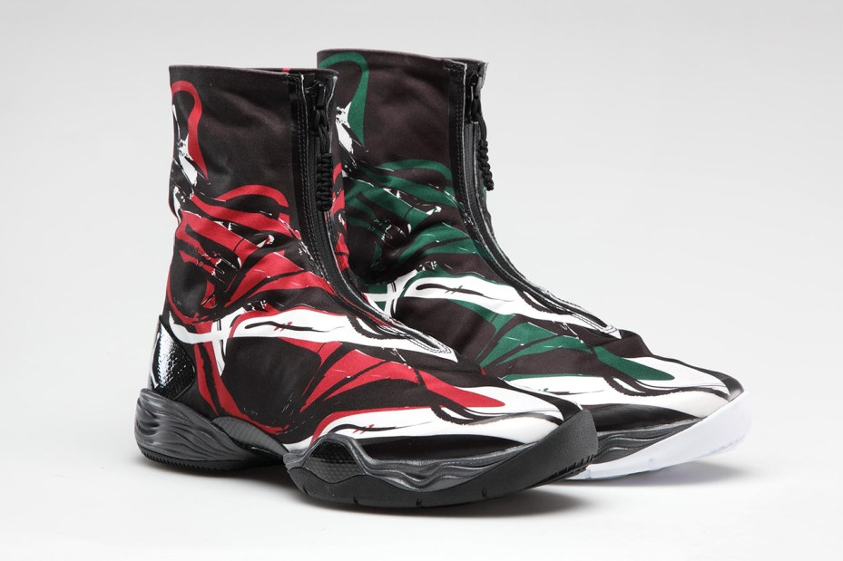 "Image of Air Jordan XX8 ""Oak Hill"" & ""Montrose"" Colorways"