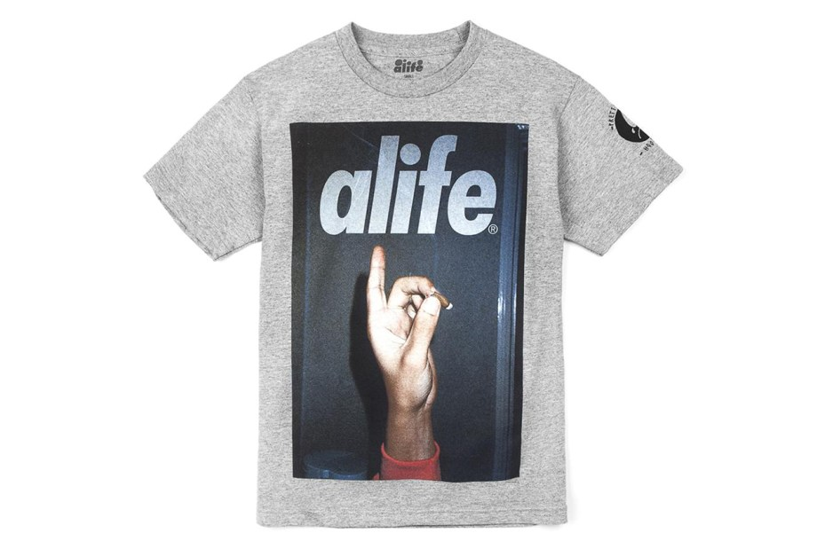 Image of ALIFE 2013 Spring T-Shirt Collection