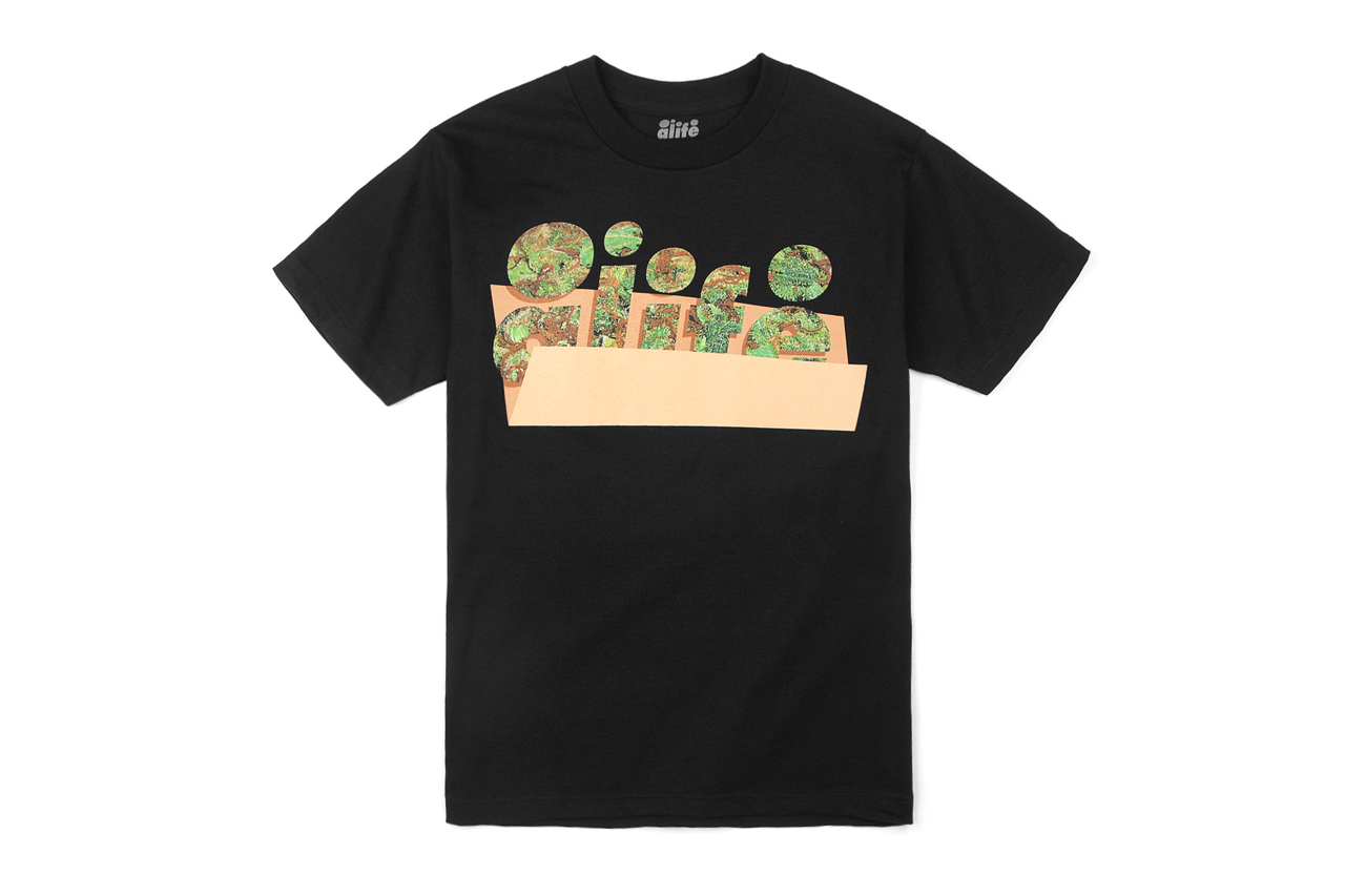 Image of ALIFE 4/20 Blunted Bubble Logo Tee