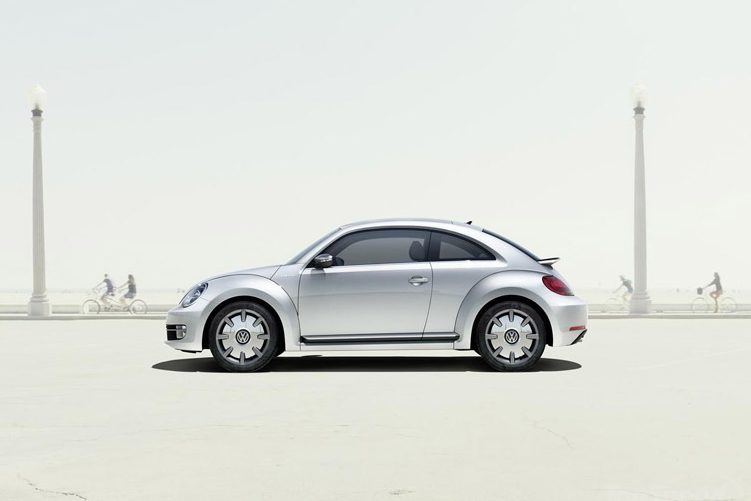 Image of Apple x Volkswagen iBeetle