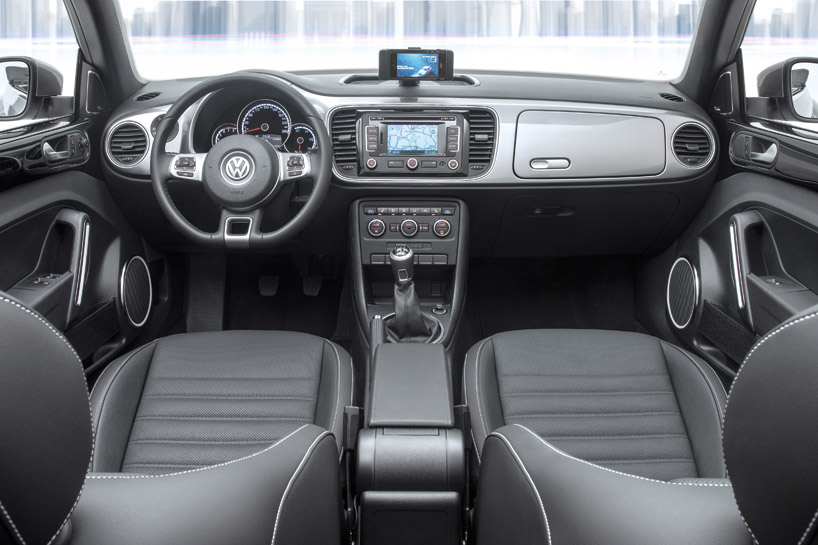 Image of Apple x Volkswagen iBeetle