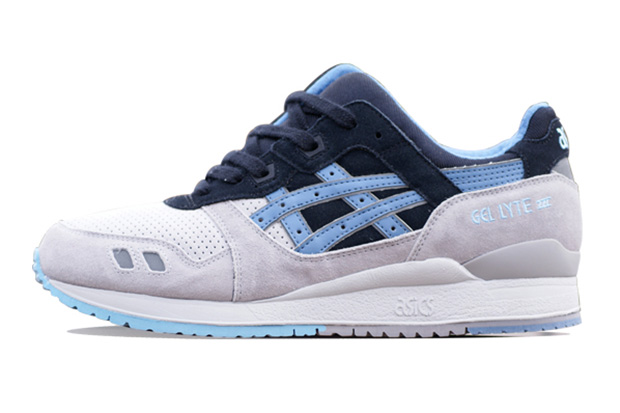 Image of ASICS 2013 Summer Gel Lyte III Collection