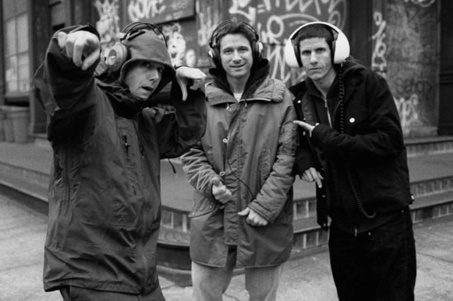 Image of Beastie Boys Memoir in the Works