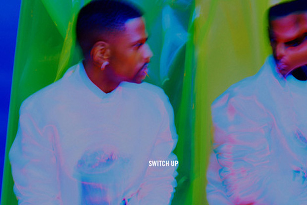 Image of Big Sean featuring Common – Switch Up