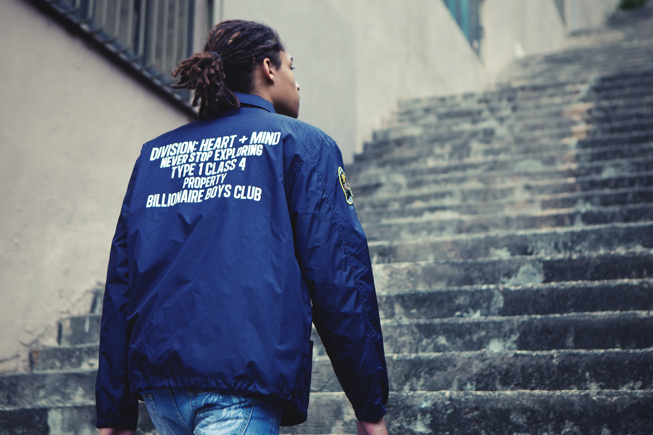 Image of Billionaire Boys Club 2013 Spring/Summer - Delivery 2