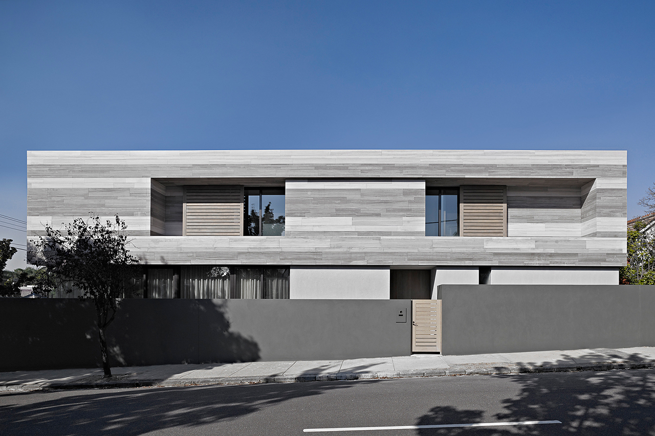 Image of Cassell Street House by b.e. Architecture